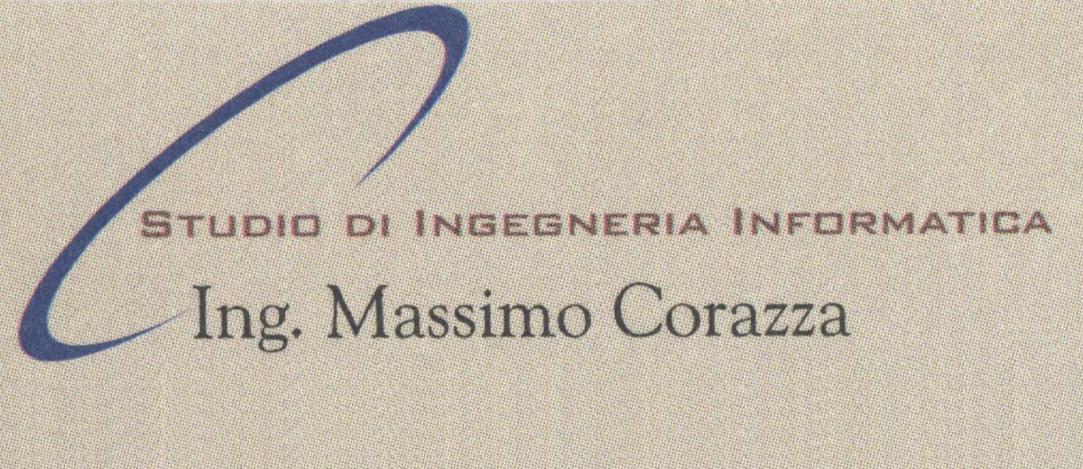 Ing. Massimo Corazza